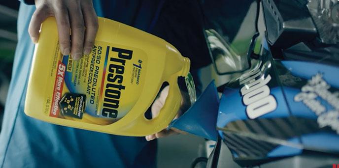 Prestone Defying the Elements – Motor Trend Presents