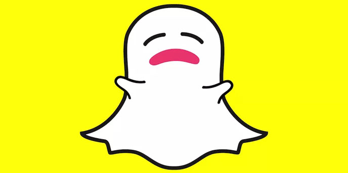 Brands use workarounds to be found on Snapchat