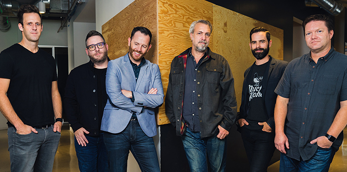 Schiefer Media and ChopShop Merge to Form Integrated Content and Media Agency