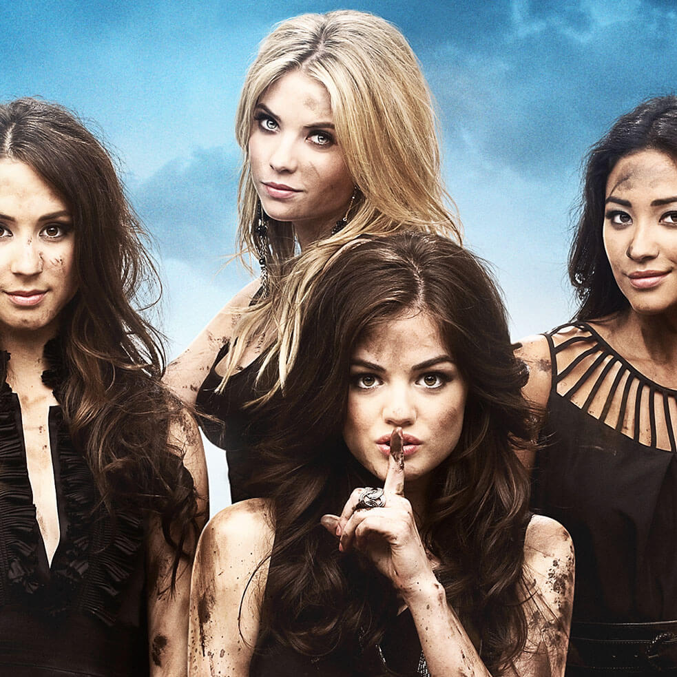 ABC/Pretty Little Liars