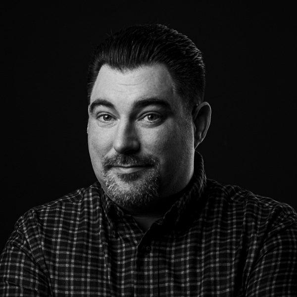 Sean MacPhedran