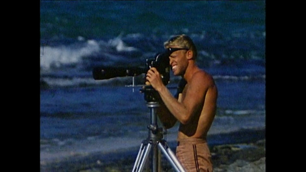 Newport Beach to Hold Drive-In Screening of 'A Life of Endless Summers: The Bruce Brown Story'