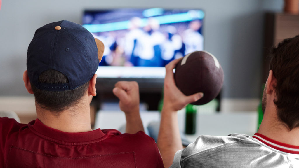 Streaming Audience for Big Game Expected to Double