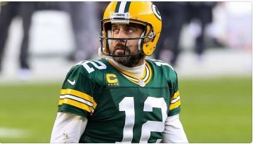 Rodgers' venture hopes to be IMDb for athletes