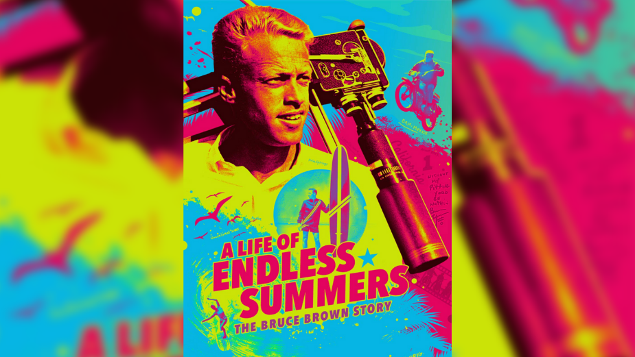 A Life of Endless Summers: The Bruce Brown Story' Begins Theatrical Tour This Summer | LBBOnline