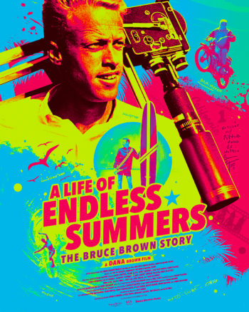 """A Life of Endless Summers: The Bruce Brown Story"""" Begins Theatrical Tour This Summer"""