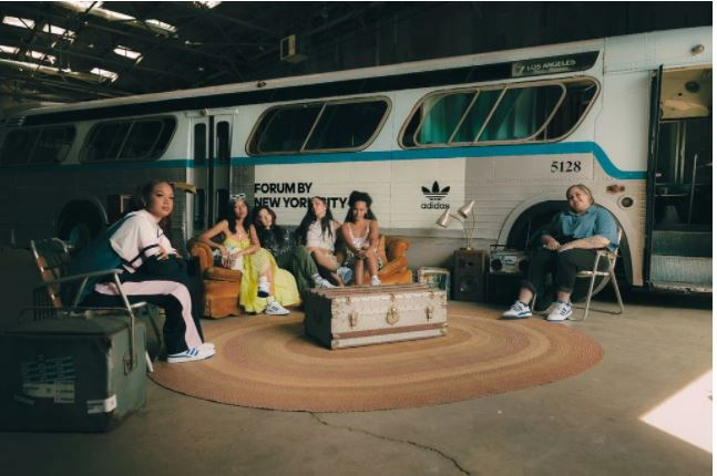 Take a throwback thrift ride with Adidas and John Deere combines farming with Minecraft: Agency Brief