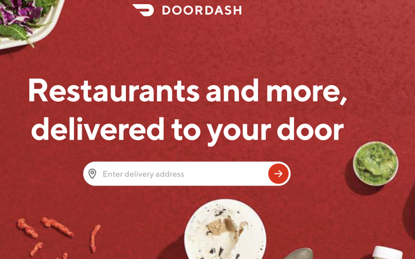 mediapost.com Marketing Daily – Top of the News: DoorDash Sues NYC Again — This Time Over Consumer Data