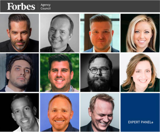 Council Post: 11 Expert Predictions On The Future Of Video Marketing