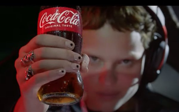 Marketing Daily – Top of the News: Coke's Attempt To Engage With Gamers Flames Out On YouTube